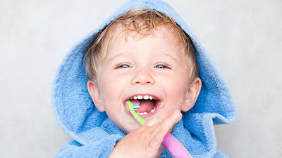 Choosing the Right Toothbrush for Your Children's Teeth