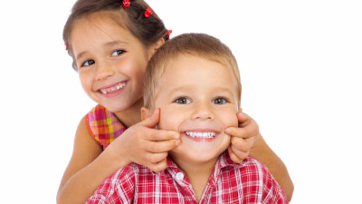 Are Baby Teeth Important?