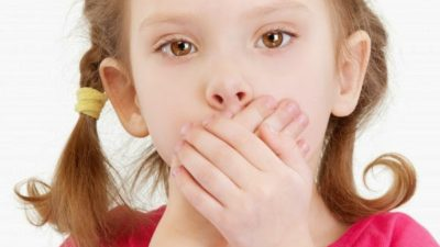 How to help a child who is anxious about the dentist – Part 1