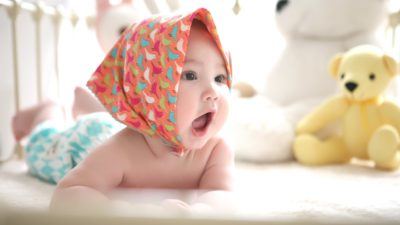Baby Teeth and Stem Cell Banking